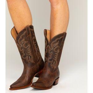 SHYANNE San Juan Mad Dog Western Boots